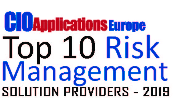 Opentech nominata Top 10 Risk Management Solution Providers