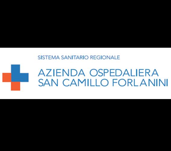 Logo San Camillo