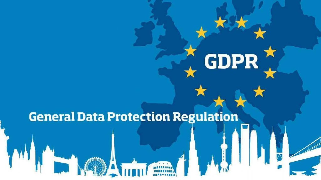 GDPR: disponibili i materiali del secondo webinar