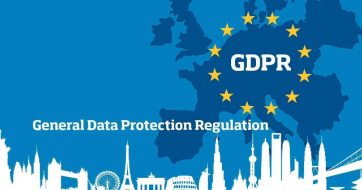 GDPR: the materials of the second webinar are available