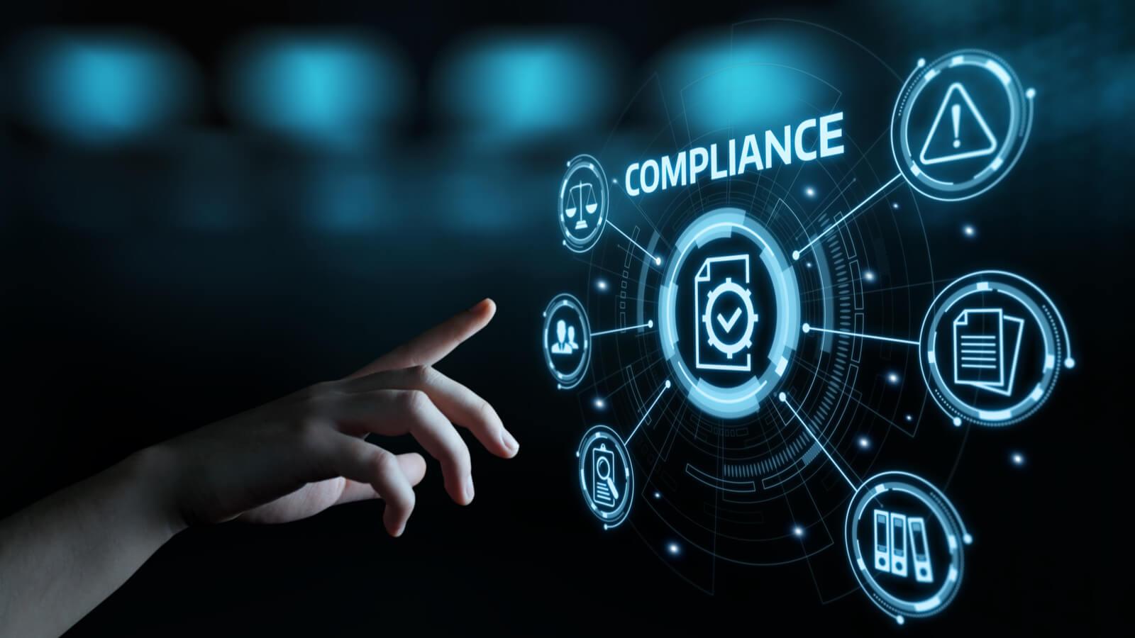 Compliance 4.0